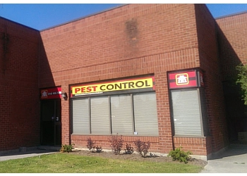 Home Hardware Pest Control