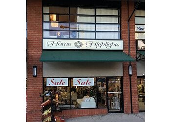Home Highlights New Westminster Furniture Stores