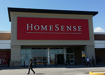 Ajax furniture store HomeSense