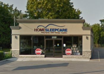 Brantford sleep clinic Home Sleep Care