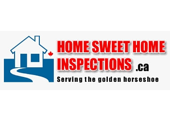 Niagara Falls home inspector Home Sweet Home Inspections