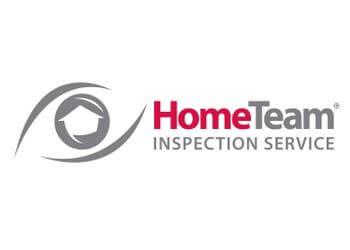 Belleville home inspector HomeTeam Inspection Service