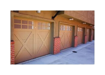 Toronto garage door repair Homeland Garage Doors Ltd.