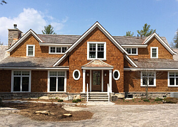 Barrie home builder Homes By Daycor