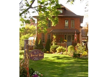 Hamilton bed and breakfast Homestead House Bed & Breakfast