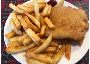 Mississauga fish and chip Homestyle Fish & Chips