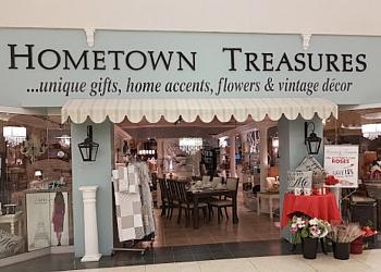 Welland furniture store Hometown Treasures & Decor Amour
