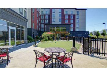 Ajax hotel Homewood Suites by Hilton