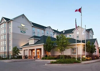 London hotel Homewood Suites by Hilton