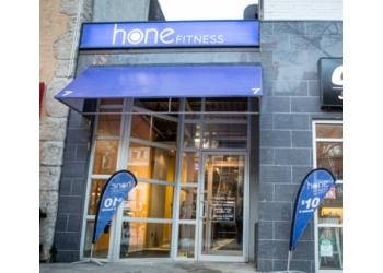 Toronto gym Hone Fitness