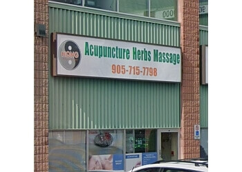 Newmarket acupuncture Hong Wellness Clinic Inc.