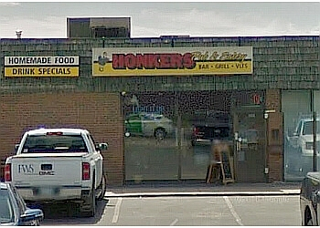 Lethbridge sports bar Honkers Pub & Eatery