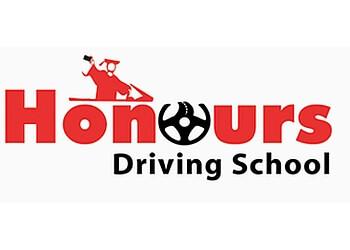 Toronto driving school Honours Driving School