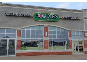 Vaughan pharmacy Hooper's Pharmacy