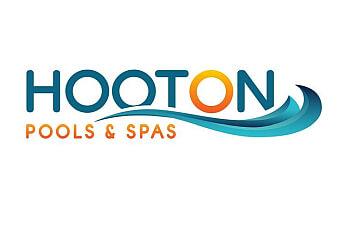 Brantford pool service Hooton Pools & Spas