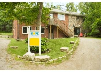 Milton addiction treatment center Hope Place Centres - Women's Treatment Centre