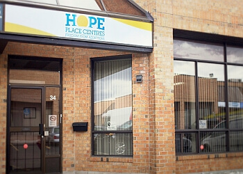 Halton Hills addiction treatment center Hope Place Men's Centre