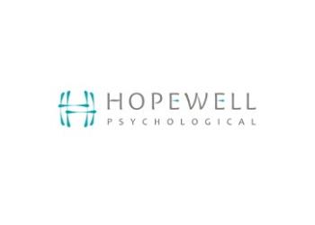 St Albert psychologist HopeWell Psychological Inc.