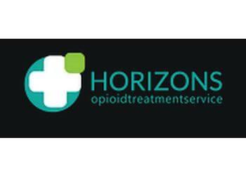 Burlington addiction treatment center Horizons Opioid Treatment Services