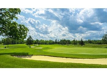Halton Hills golf course Hornby Glen Golf Course