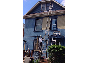 Stratford painter  Horne's Painting & Renovations