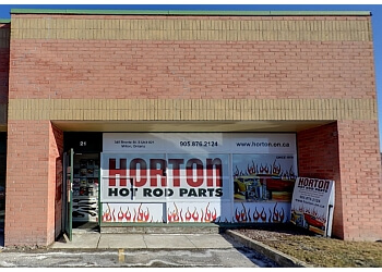 Milton auto parts store Horton Hot Rod Parts