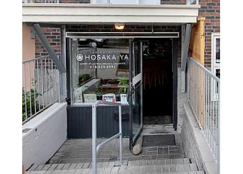 Quebec japanese restaurant Hosaka Ya