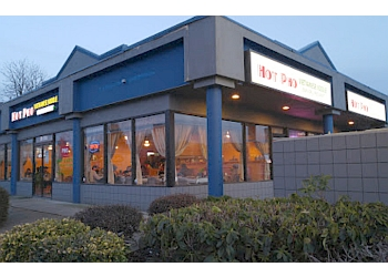 Maple Ridge vietnamese restaurant Hot Pho Restaurant