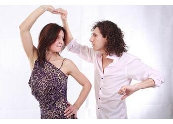 Coquitlam dance school Hot Salsa Dance Zone