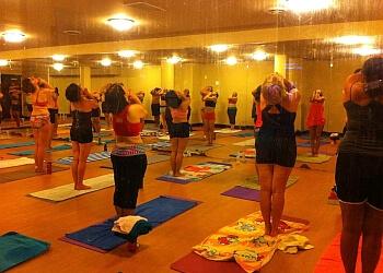 New Westminster yoga studio SANTOSHA
