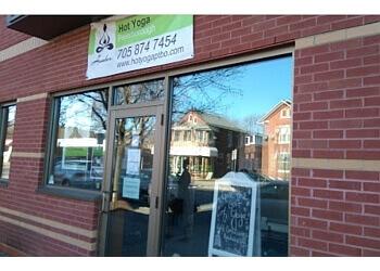 Peterborough yoga studio Hot Yoga Peterborough