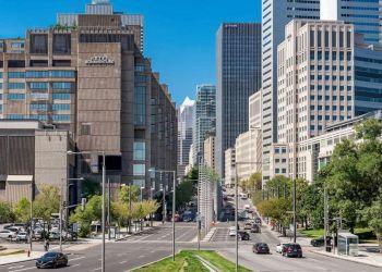 Montreal hotel Hotel Bonaventure Montréal