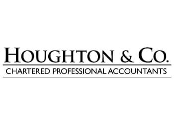 Kelowna accounting firm Houghton & Co.