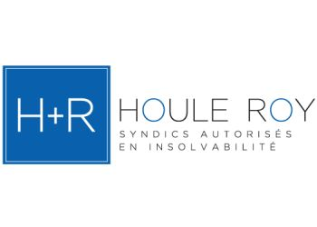 Repentigny licensed insolvency trustee Houle Roy