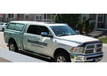 Nanaimo home inspector HouseMaster