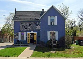 Brampton hair salon House Of Mann