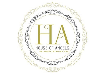 Kitchener spa House of Angels
