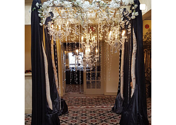 Oshawa wedding planner House of Golden-Aire