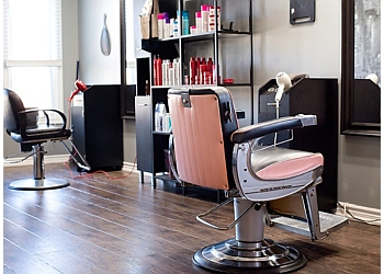 Brantford hair salon House of Hair