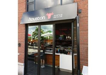 Gatineau steak house Houston Avenue Bar & Grill