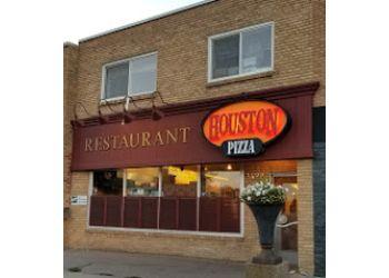 Regina italian restaurant Houston Pizza