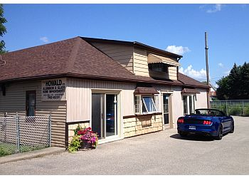 Kitchener window company Howald Windows & Doors