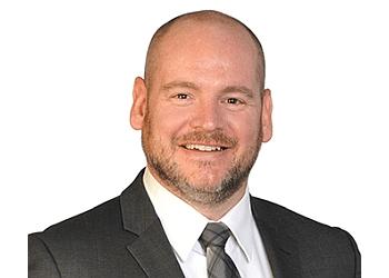 Brantford licensed insolvency trustee Howard Hayes