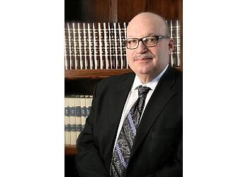 Hamilton immigration lawyer Howard P. Eisenberg