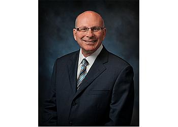Ottawa personal injury lawyer Howard Yegendorf