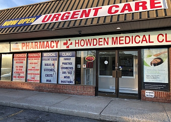 Brampton urgent care clinic Howden Walk-in Clinic & Urgent Care