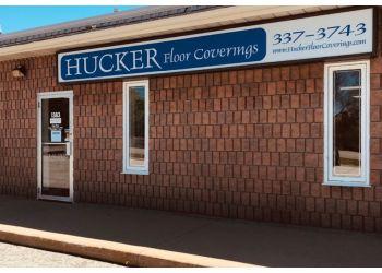 Sarnia flooring company Hucker Floor Coverings