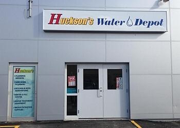 Sault Ste Marie plumber Huckson's Water Depot