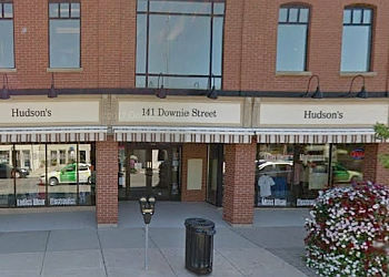 Stratford furniture store Hudson's Of Stratford Ltd