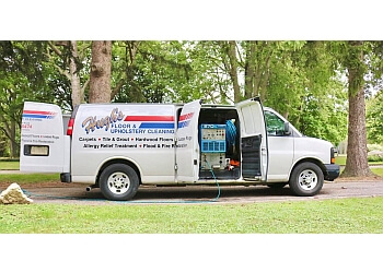 Chatham carpet cleaning Hugh's Carpet & Upholstery Cleaning